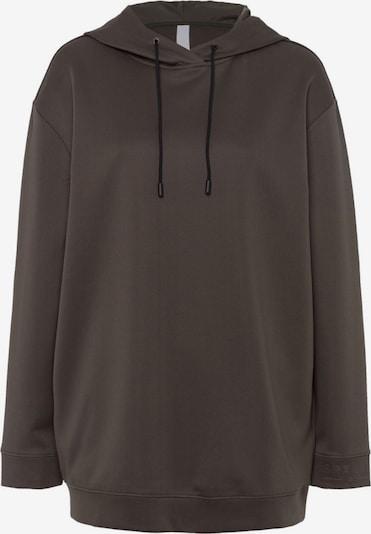 BRAX Sweatshirt 'Fayne' in oliv, Produktansicht