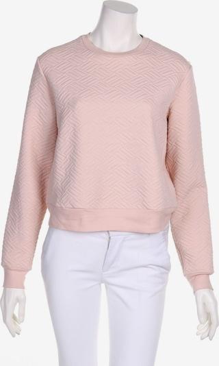 Sportmax Code Sweatshirt & Zip-Up Hoodie in M in Pink, Item view
