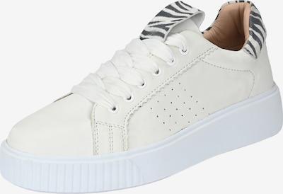 Crickit Sneaker 'HARPER' in schwarz / weiß, Produktansicht