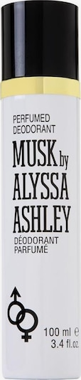 Alyssa Ashley Deodorant in transparent, Produktansicht