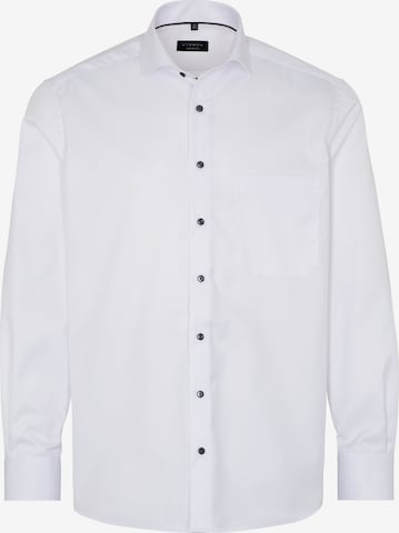 ETERNA Hemd in Weiß