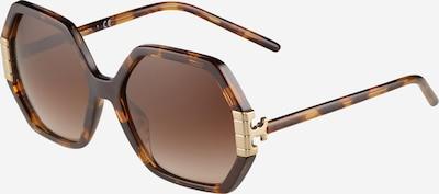Tory Burch Sonnenbrille '0TY9062U' in braun / cognac, Produktansicht