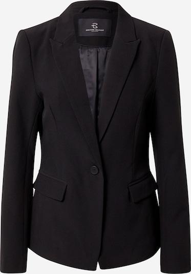 BRUUNS BAZAAR Blazers 'Ruby Alberte' in de kleur Zwart, Productweergave