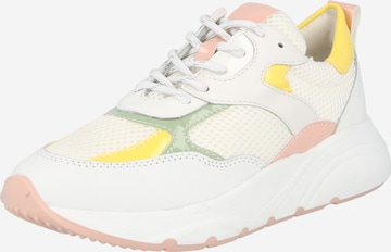 PS Poelman Sneakers in White