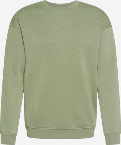 JACK & JONES Sudadera 'Brink' en verde, Vista del producto