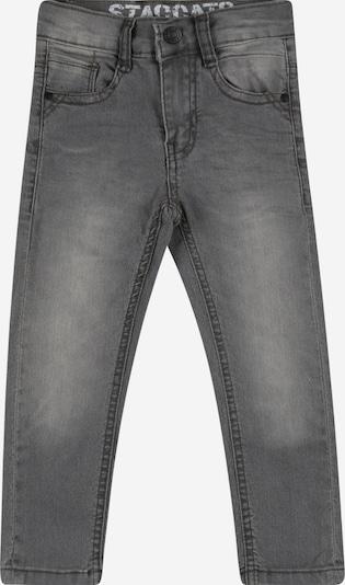 STACCATO Jeans i grå denim, Produktvy