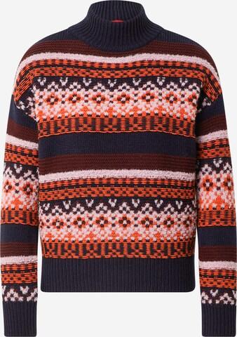 mišri MAX&Co. Megztinis 'Schermo'