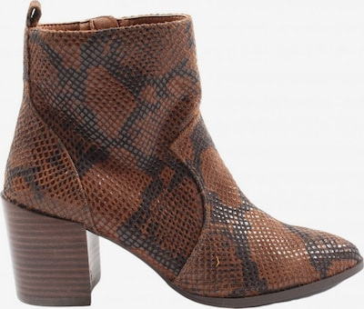 STEVE MADDEN Dress Boots in 37 in Brown / Black, Item view