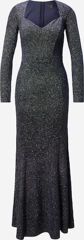 Lipsy Večerné šaty - Modrá