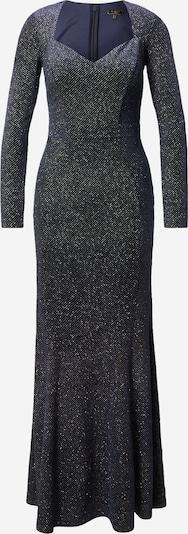 Lipsy Kleid in navy / transparent, Produktansicht