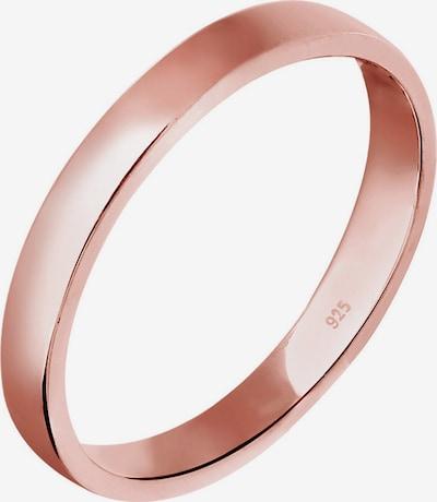 ELLI Gredzens 'Ehering', krāsa - rožzeltains, Preces skats