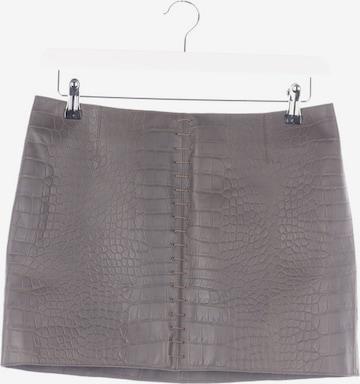 Alexander Wang Skirt in S in Grey
