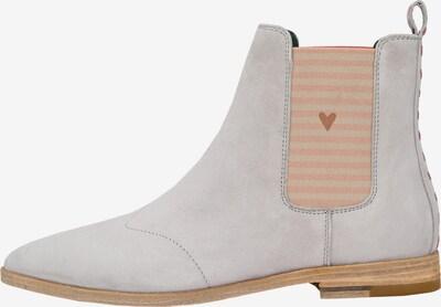 Crickit Chelsea Boots 'Alyssa' in grau, Produktansicht