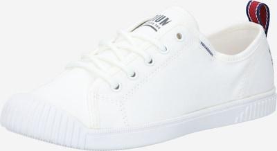 Palladium Sneakers low in nature white, Item view