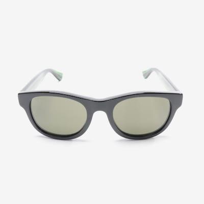 Gucci Sonnenbrille in One Size in schwarz, Produktansicht
