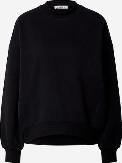Felpa 'Lana' EDITED di colore nero, Visualizzazione prodotti