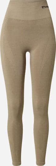 Hummel Спортен панталон в Каки, Преглед на продукта