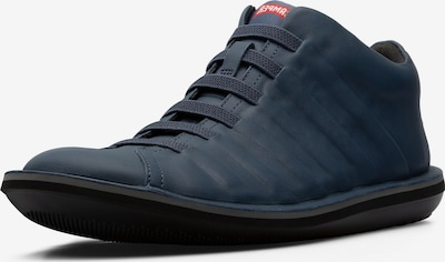 CAMPER Schnürschuh in dunkelblau, Produktansicht