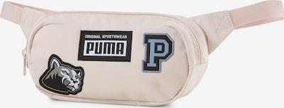 PUMA Gürteltasche mit Aufnäher in rosa, Produktansicht