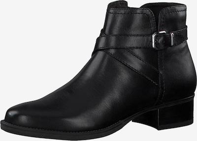TAMARIS Enkellaarsje in de kleur Zwart, Productweergave