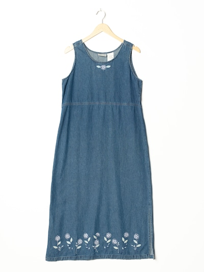 Erika Dresses Jeanskleid in L in blue denim, Produktansicht