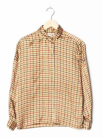 ELLEN TRACY Bluse in XL in Mischfarben