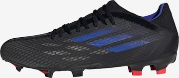 ADIDAS PERFORMANCE Παπούτσι ποδοσφαίρου 'X Speedflow.3' σε μαύρο
