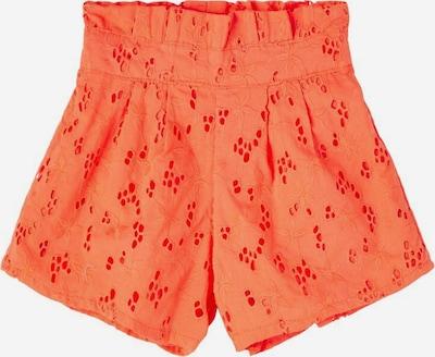 NAME IT Shorts in koralle, Produktansicht