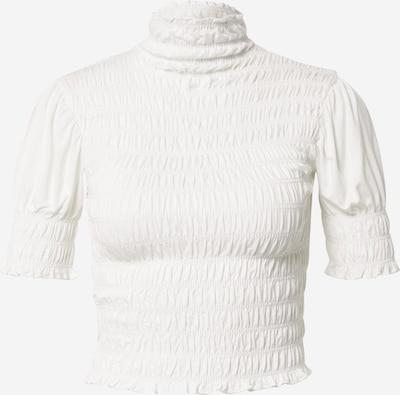 NA-KD Majica u bijela: Prednji pogled