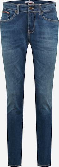 Tommy Jeans Jeans 'AUSTIN' in de kleur Blauw denim, Productweergave