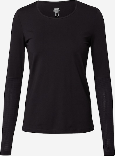 Casall Functional shirt in Black, Item view
