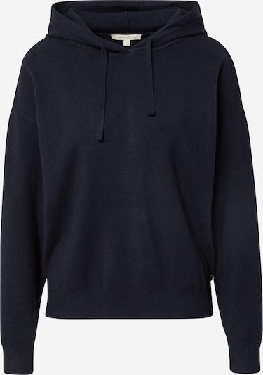 TOM TAILOR DENIM Pullover in navy, Produktansicht
