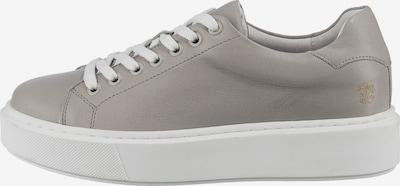 Apple of Eden Sneaker in hellgrau, Produktansicht