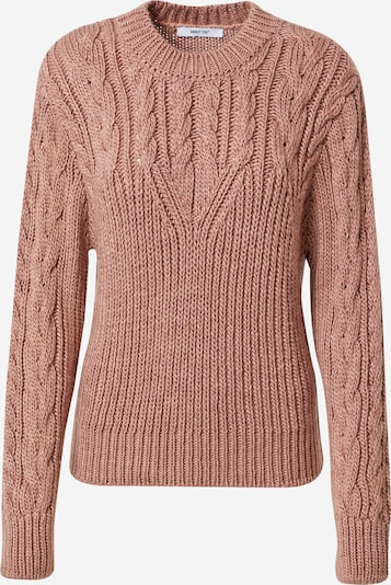 ABOUT YOU Pullover 'Perle' in rosa, Produktansicht