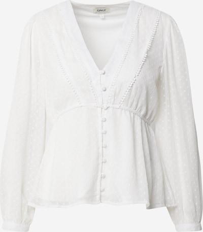 ONLY Bluza 'BETTINA' u bijela, Pregled proizvoda