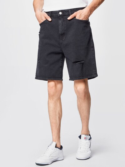 Mavi Džínsy 'Bill' - tmavomodrá, Model/-ka