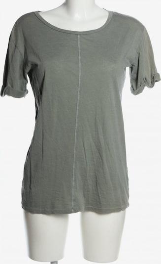 Adriano Goldschmied T-Shirt in XS in khaki, Produktansicht