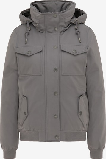 usha BLUE LABEL Winter jacket in Grey, Item view