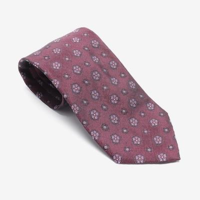 HUGO BOSS Krawatte in One Size in bordeaux, Produktansicht