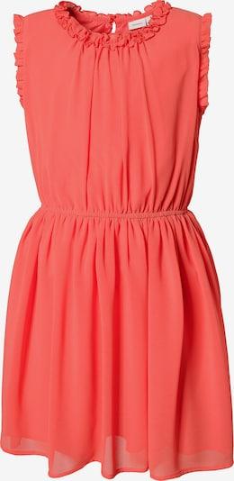 NAME IT Kleid in orangerot, Produktansicht