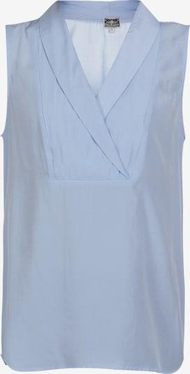 DreiMaster Maritim Bluse in blau, Produktansicht
