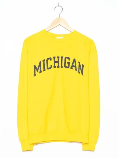 Champion Authentic Athletic Apparel Sweatshirt in L in gelb, Produktansicht