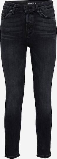 Marc O'Polo DENIM Jean en gris foncé, Vue avec produit