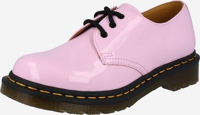 Dr. Martens Chaussure à lacets en rose, Vue avec produit