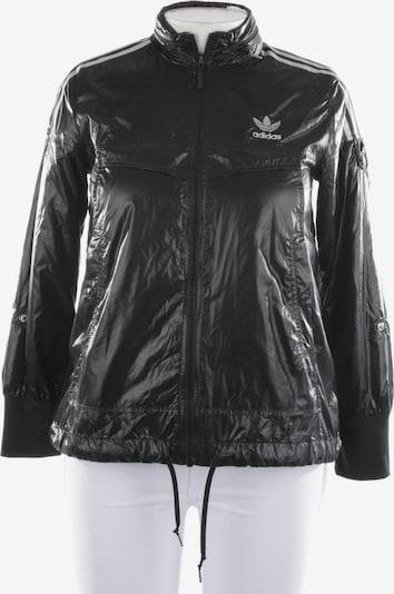 ADIDAS Sommerjacke in XL in schwarz, Produktansicht