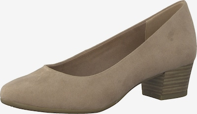 MARCO TOZZI Pumps in Nude, Item view