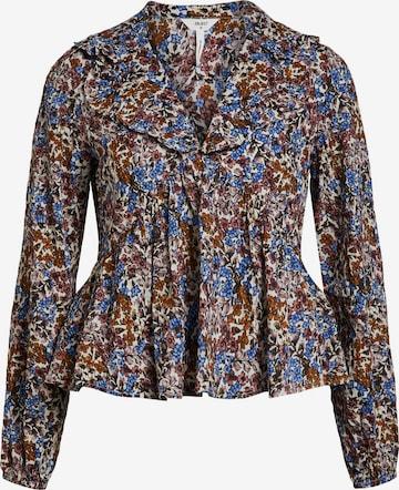 OBJECT Bluse 'Penelope' in Mischfarben