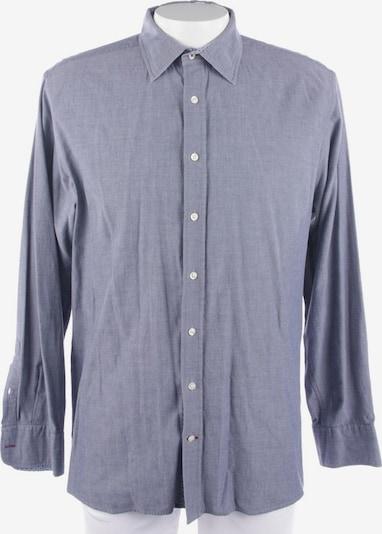Hackett London Freizeithemd in XL in blau, Produktansicht