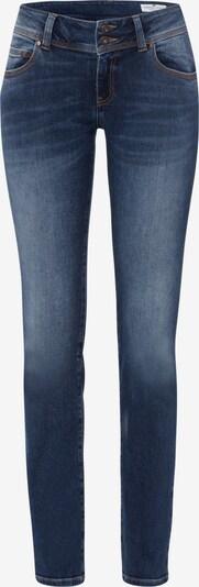 Cross Jeans Jeans ' Loie ' in blue denim, Produktansicht