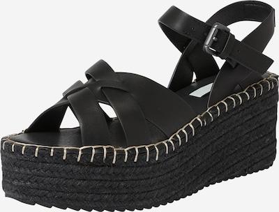 Sandale cu baretă 'WITNEY RIVER' Pepe Jeans pe negru, Vizualizare produs